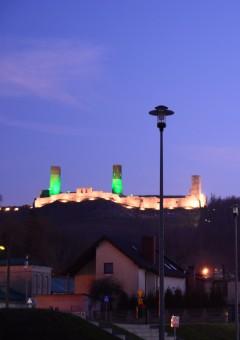 zamek zielen 2017