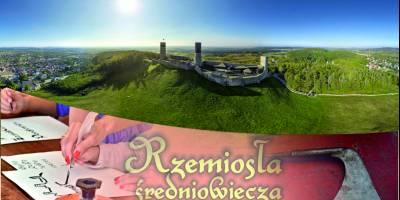 RZEMIOSŁA ŚREDNIOWIECZA 11-12.07.2020