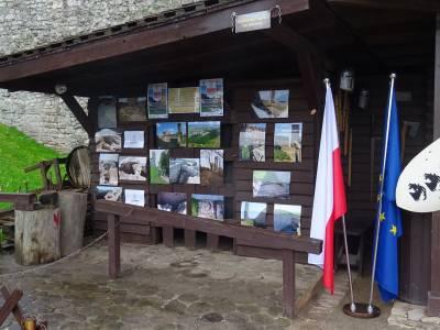 Dni Otwarte Funduszy Europejskich na Zamku Królewskim  w Chęcinach za nami!